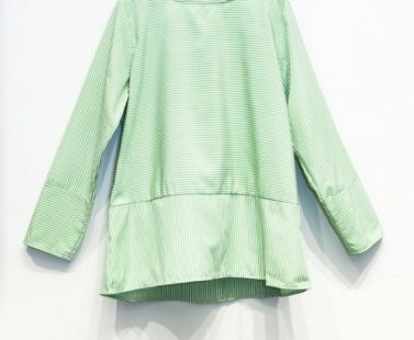 Colette Blouse - Green