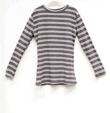 Isabis Striped Long Sleeve