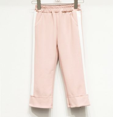 Caela Cropped Pants