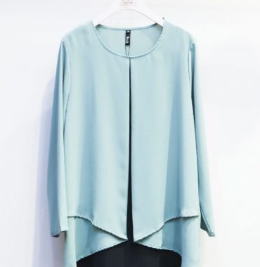 Mablevi Blouse
