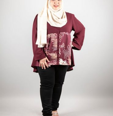 Herayn Autumn Top